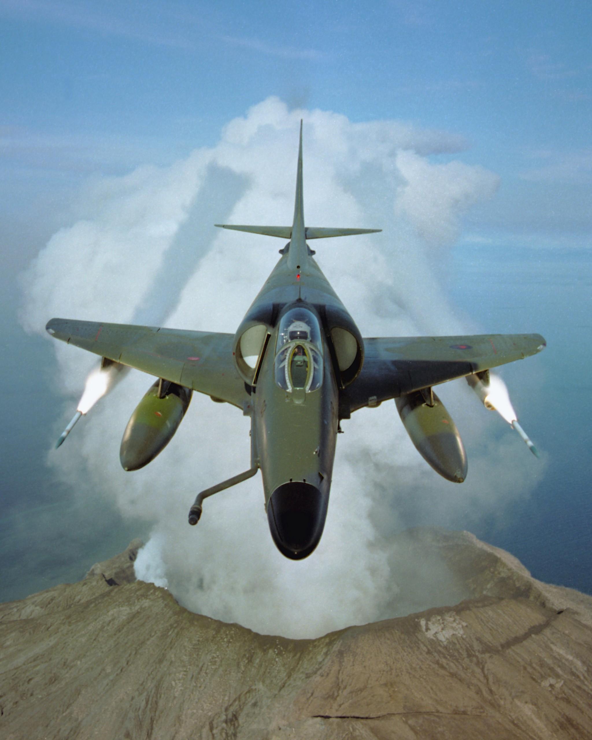 McDonnell Douglas - NZ Warbirds