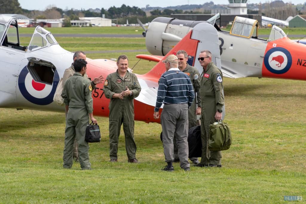 NZ Warbirds