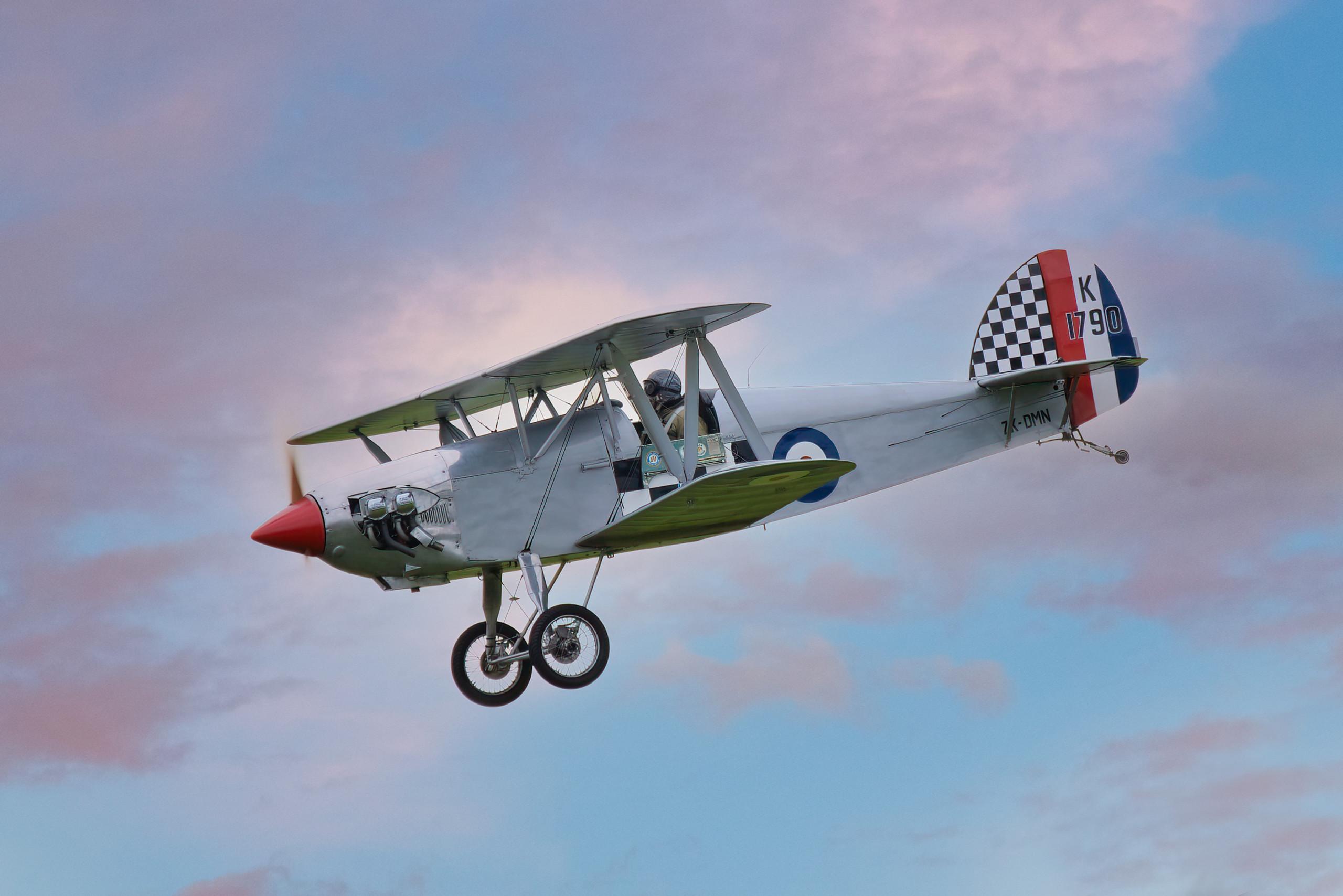 Aircraft Flying Groups - NZ Warbirds